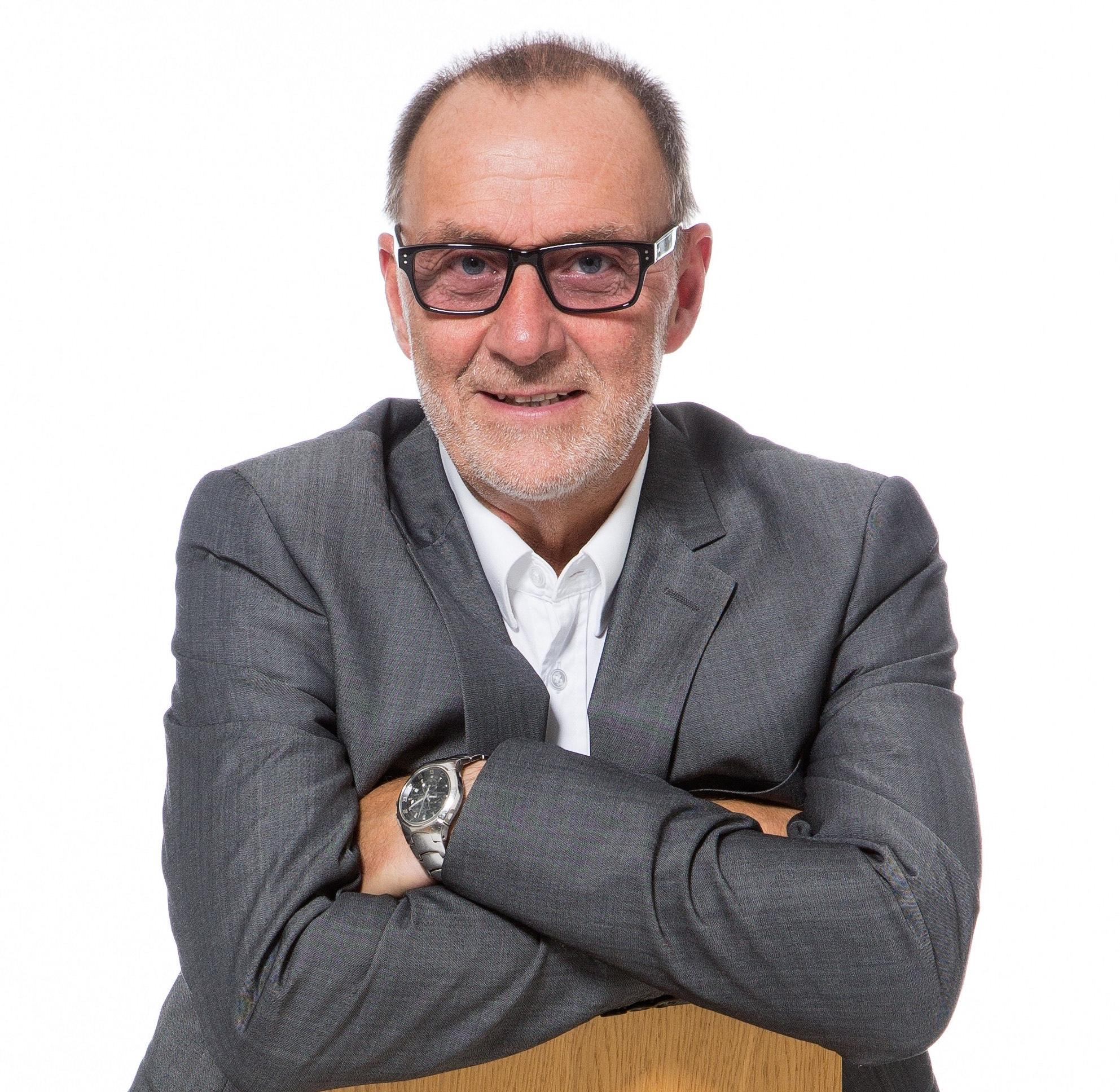 Stig-Arne Bäckman