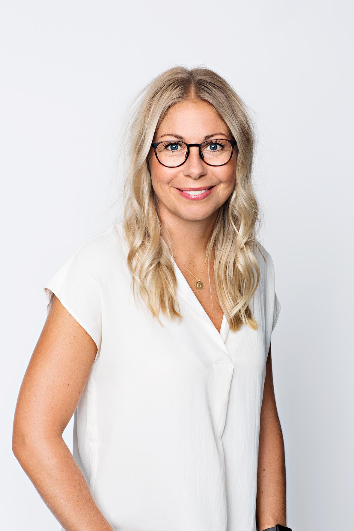 Josefin Malmer