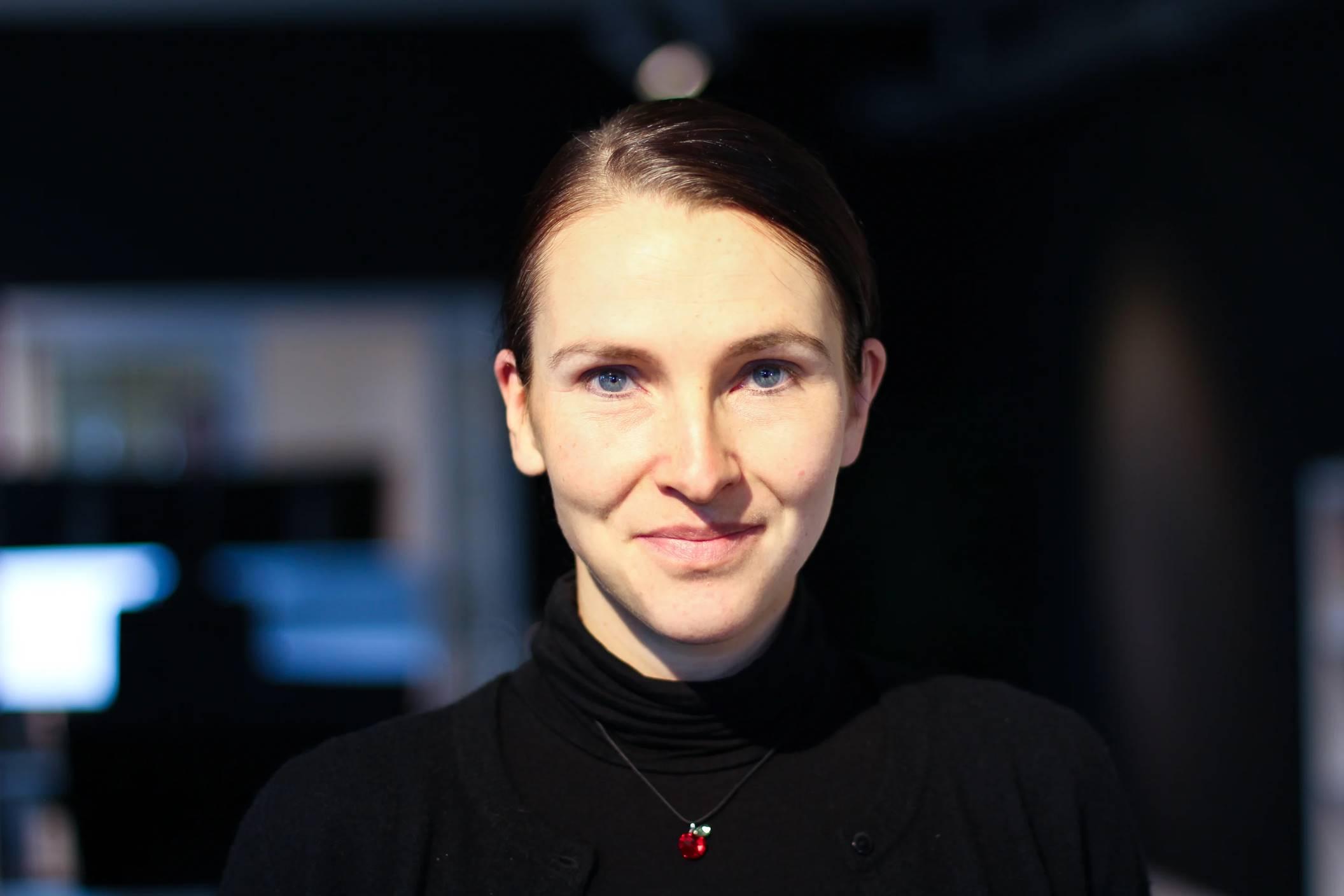 Kajsa Asplund