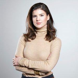 Astrid Gyllenkrok Kristensen